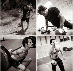 gym jones - Google Search