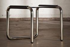 Modern Historic 1900 TS-1 Table, Timo Sarpaneva (1970) Bar Stools, Modern, Table, Furniture, Home Decor, Homemade Home Decor, Trendy Tree, Bar Stool, Tables