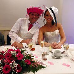 Sparth House Wedding - Mr and Mrs Fishwick.