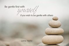 Self-compassion increases compassion for others