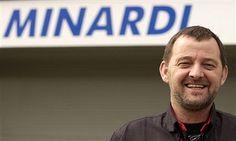 Paul Stoddart (b 1955) Australian millionaire airline magnate; European Aviation airline owner; sponsor, Jordan Grand Prix (1999); sponsor, Arrows (2000); founder, Minardi Formula One racing team (2001-05)