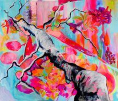 "Saatchi Art Artist Irina Rosenfeldt; Painting, ""Tea`s Workday"" #art"