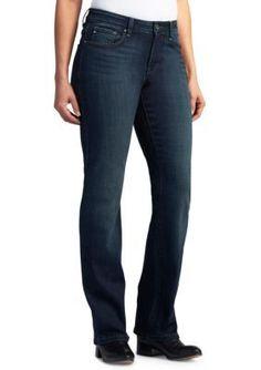 Lee Platinum Horizon Curvy Mia Bootcut Jeans