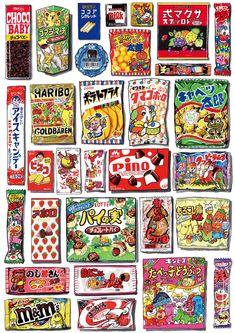 Cute Food Drawings, Cute Kawaii Drawings, Emoji Wallpaper, Drawing Wallpaper, Cute Stickers, Food Stickers, Cute Food Art, Cute Art Styles, Aesthetic Stickers