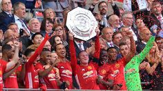 Welcome to Tunde Adenuga's Blog.: Leicester 1-2 Manchester United: Zlatan header win...