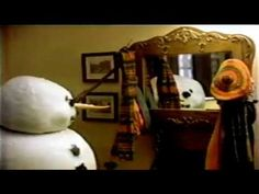 Campbell's Soup Let it Snow Commercial - YouTube
