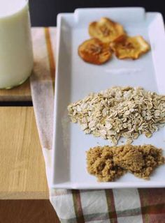 Oatmeal.  Loaded with fiber and antioxidants, oatmeal offers many health benefits, from protecting our hearts to preventing cancer and diabetes.