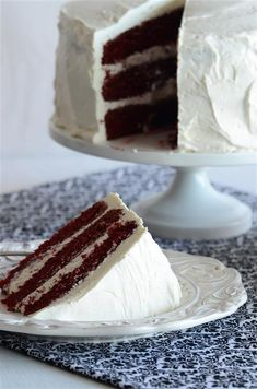 50 of the Best Red Velvet Recipes - Julie's Eats & Treats