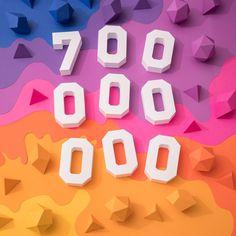 Estamos muito felizes em anunciar que nossa comunidade de Instagrammers já passa dos 700 milhões. E os últimos 100 milhões se juntaram a nós mais rápido do que nunca! Fizemos com que fosse ainda mais fácil para as pessoas ao redor do mundo se juntar à comunidade Instagram, para compartilhar suas experiências e reforçar suas conexões com amigos e suas paixões. Com novas funcionalidades, como Stories, Live video e as mensagens que desaparecem no Direct, as pessoas agora têm mais opções do que…