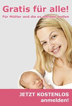 Mitglied werden im Mütterforum - Mamiweb.de