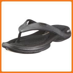 e147f07ef0c720 Reebok Women s EasyTone Flip Sandal