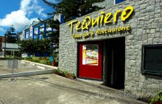 Tequiero Tapa and Restaurant, Villalon Street, Baguio City, Philippines Baguio Philippines, Baguio City, Tapas Bar, Restaurant Bar, To Go, Street, Places, Restaurants, Roads