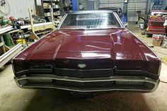 One Family Owned: 1969 Mercury Grand Marquis #USA #American, #Mercury, #Survivor, #V8 - https://barnfinds.com/one-family-owned-1969-mercury-grand-marquis/