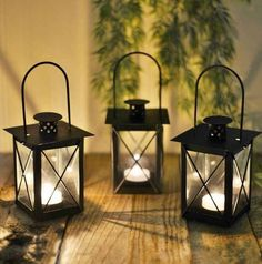 Lanterns 6 pack – Knot and Nest Designs