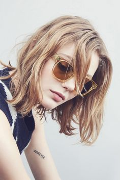 Byredo and Oliver Peoples Set Their Sights on Summer