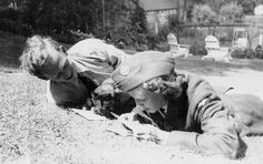 Nova Scotia, August 1942