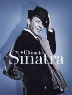 """On December 12, 1915, Frances Albert """"Frank"""" Sinatra was born. As one of the best known members of the legendary 60s Rat Pack along with Dean Martin, Joey Bishop, Sammy Davis Jr and Peter Lawford, Sin"""