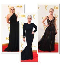 Já conferiram os look do red carpet do Emmy Awards 2015? Entra no blog e vem dar uma olhadinha no que apareceu no tapete vermelho!