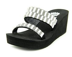 0e934db6f809 online shopping for Yellow Box Indira - Black from top store. See new offer  for Yellow Box Indira - Black. Sandals For Women