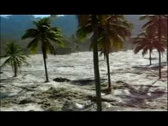 Tsunami Caught on Camera - Part 4 - YouTube