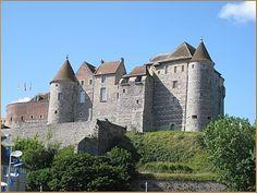 Château de Dieppe ~ France
