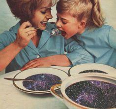 ' Spacefood ' ©Sammy Slabbinck 2013 portfolio /  S6 / facebook / flickr / shop