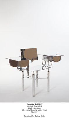 December 24 2019 at Art Et Design, Design Blog, Design Trends, Design Furniture, Chair Design, Console, Art Gallery, Low Cabinet, Dining Room Chairs