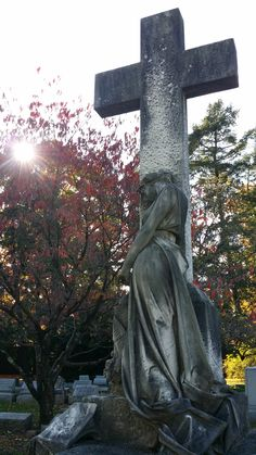 Cave Hill Cemetery-Louisville, KY