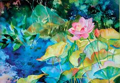 10 Steps to Determine Values in Watercolor - Web Features - Blogs - Artist Daily