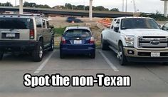 These memes are spot on about some of the funnier aspects of life in Texas.