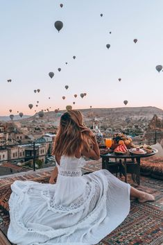 Cappadocia Tell All: A Complete Guide