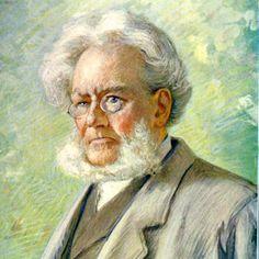 Henrik Ibsen (1828-1