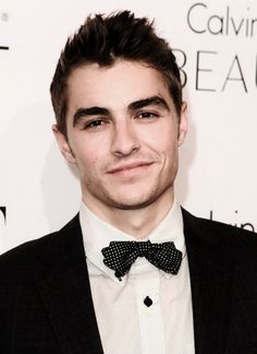 I have a small obsession with this boy! #davefranco