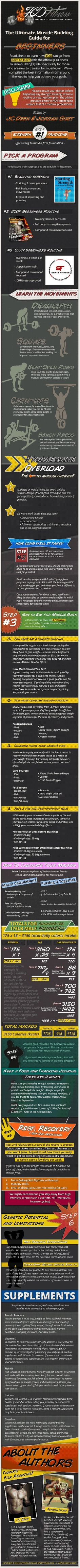 75 Best Sexier Leaner Me Images On Pinterest Beachwear Fashion Corporation Br120af Single Pole Arc Fault Circuit Breaker 20amp The Ultimate Muscle Building Guide For Beginners Infographic