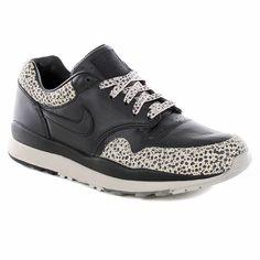 Nike Air Safari Premium Nrg Gb Pack Shoes - Black-Black at Urban Industry