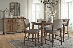 Be That Person With The Gorgeous Dining Room  The Tanshire Glamorous Height Dining Room Table Decorating Inspiration