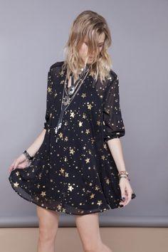 Visitá la nueva colección Invierno 16 en Rapsodia.com > Vestido Rhodes