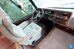 1984 Airstream 310 Classic Motorhome 31' for sale visit http://www.hofarc.com/classifieds/show-ad/8/1984-airstream-310-classic-motorhome-31/ca/santa-barbara/airstream-motorhome/