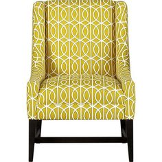 Chloe Chair Crate and Barrel