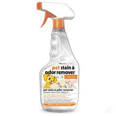 Petkin Petkin Stain & Odor Remover