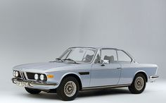 BMW CS 3.0 from 1971 | mobility & sport . Mobilität & Sport . mobilité & sport | Design made in Germany: BMW |