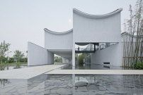 Community Center von Scenic Architecture Office / Gemeinschaft am Rande von Suzhou - Architektur und Architekten - News / Meldungen / Nachrichten - BauNetz.de