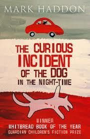 The Curious Incident of the Dog in the Night-Time by Mark Haddon, BookLikes.com #books