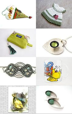 Farewell to August by Nana on Etsy--Pinned with TreasuryPin.com