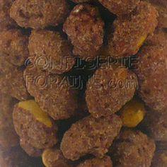 Pralines aux cacahuètes - 5 Kg