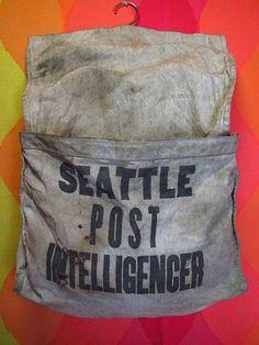 Newspaperbag
