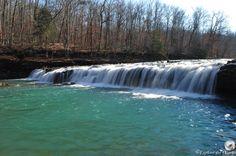 Richland Creek Recreation Area of Arkansas Arkansas, Niagara Falls, Places To Go, Camping, Waterfalls, Nature, Travel, Life, Outdoor