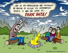 AllAnalytics - Cartoon - Tales From the Data Crypt