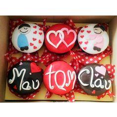 cupcakes amor - Buscar con Google