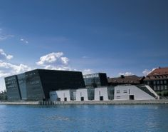 The Royal Library/Copenhagen/Denmark/schmidt hammer lassen architects/photo: Jørgen True.